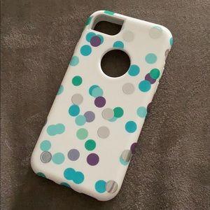 Super cute iPhone 7 phone case!